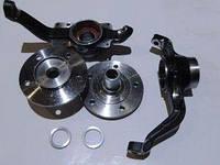 Кулак поворотный ВАЗ 2123 (усиленный ступичный узел) (к-кт 2 шт) Самара