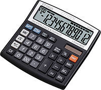 Citizen CT-500JS калькулятор бухгалтерский с коррекцией, 12р.