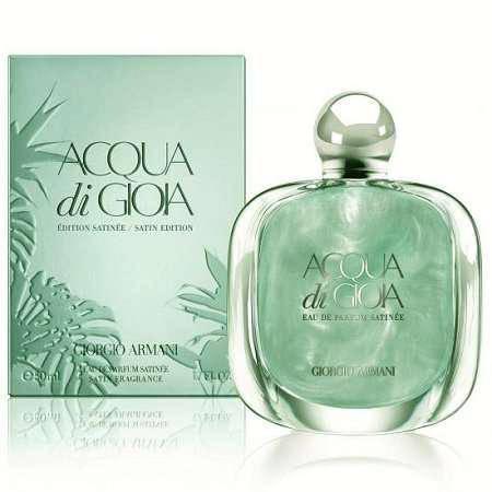 Женские - Armani Aqua di Gioia Satin Edition EDP 100 ml