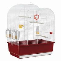 Клетка Ferplast Eva для канареек и средних попугаев (50х30х h 63 cm)