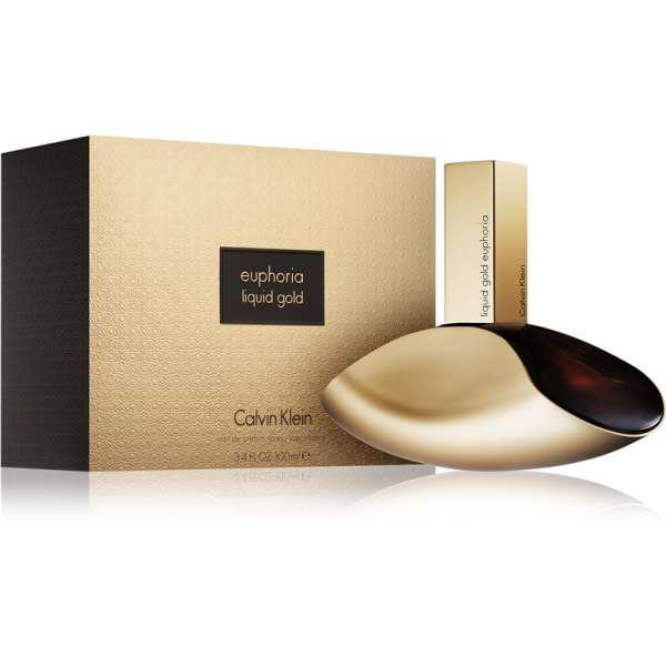 Женские - Calvin Klein Euphoria Liquid Gold edp 100ml