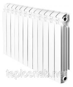 Радиатор алюминиевый Global VOX 500*100
