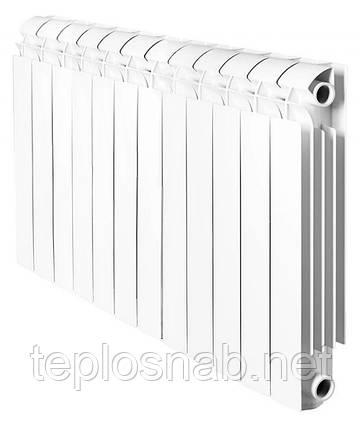 Радиатор алюминиевый Global VOX 500*100, фото 2