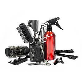 Аксессуары и инструменты для волос