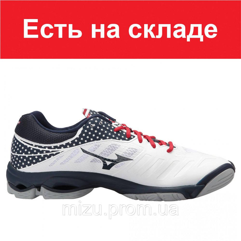 кроссовки для волейбола мужские Mizuno Wave Lightning Z 4 цена 2
