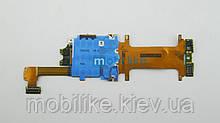 Шлейф Nokia 8800 Arte, Sapphire, Carbon