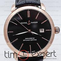 a0f087e381ef Ulysse Nardin Ulysse Nardin Maxi Marine Chronometer №10835 — в ...