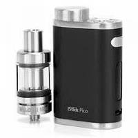 СТАРТОВЫЙ НАБОР ELEAF ISTICK PICO KIT BLACK (EISPKBK)
