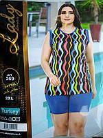"""Комплект """"LADY"""" Турция  хорошие качество для женщин модель 369"""