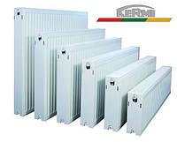 Стальной панельный радиатор KERMI THERM X2 FKO 33 тип 600х800 боковое подключение