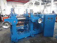 Equipment for the production of rubber goods., фото 1