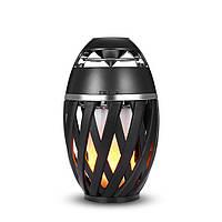 Беспроводная BLUETOOTH колонка Flame Speaker
