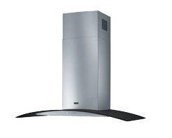 Кухонная вытяжка Franke FGC 925 BK/XS LED нержавеющая сталь