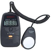Люксметр Mastech MS6610 (0-50000 Lx)