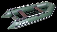 Надувная моторная лодка Discovery DM 340 LS