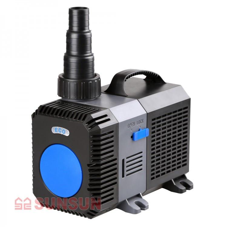 Насос  для пруда SunSun ECO CTP-16000 (16000л/ч, 7,5м)