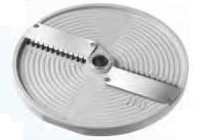 Диск для нарезки соломкой FIMAR H2,5 до Н10