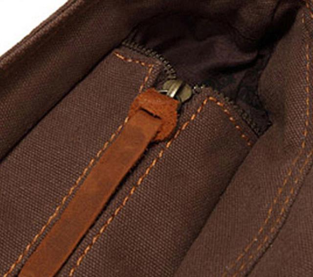 Мужская сумка Augur