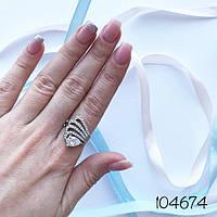 Кольцо Ava