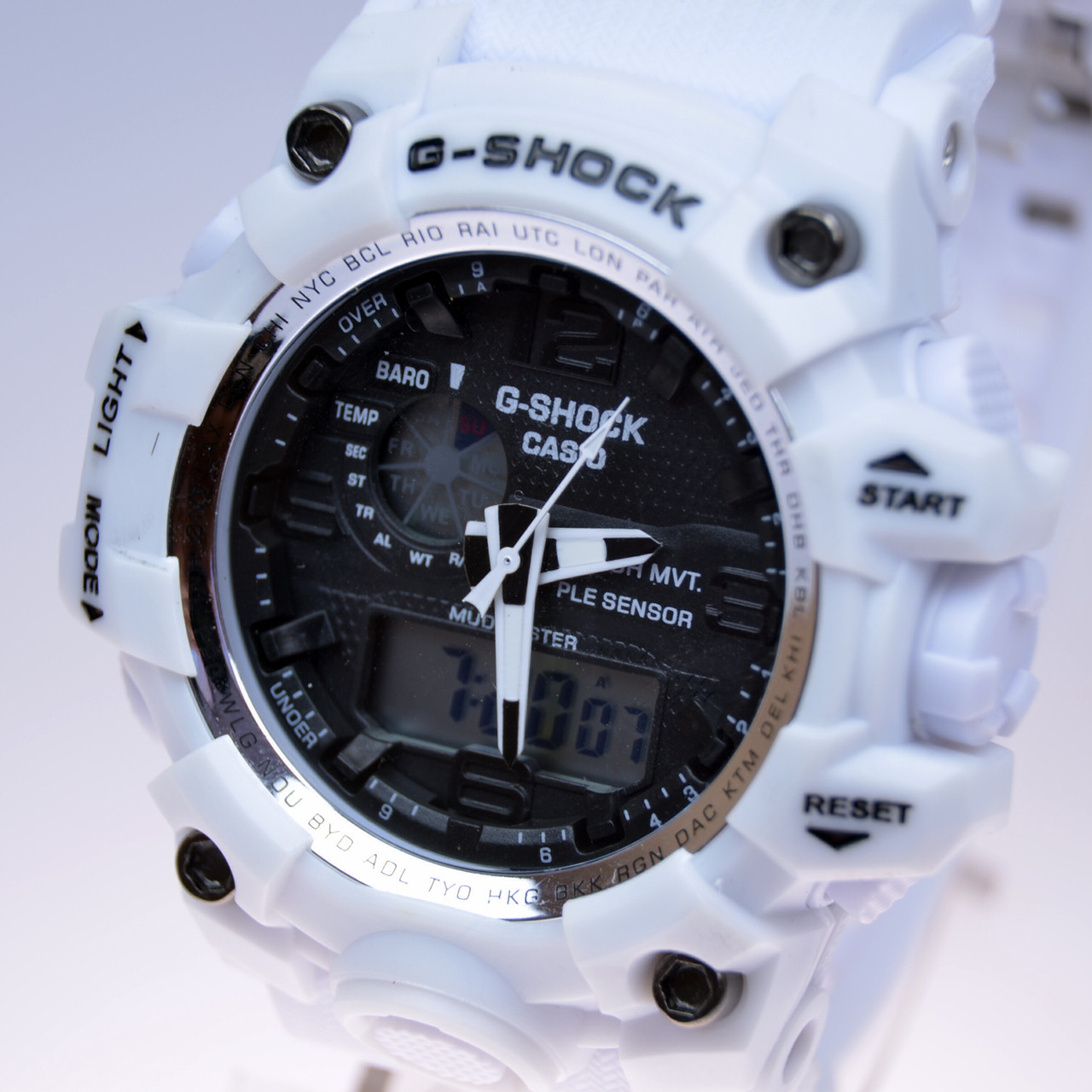 a54bd7b0 Наручные часы Casio G-SHOCK CPW-1000 (копия): продажа, цена в ...