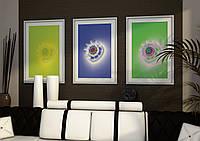 """Картины на стену для энергии и фокуса - """"Источник"""""""