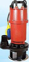 Насос фекальный с режущим механизмом Optima WQ15-15QG 1.5кВт, фото 1