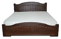 Кровать деревянная «Доминика» Неман с 4-мя ящиками , 1600х2000 Неман