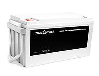 Аккумулятор мультигелевый LogicPower LP-MG 12-200 12V 200AH, фото 1