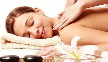 10 причин пойти на массаж, не откладывая
