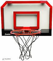 Баскетбольный щит Franklin 45х30 см c кольцом 23 см + мяч