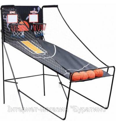 Электронный баскетболEUROCUP, фото 1