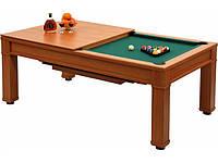 Бильярдный стол для Пула & Обеденный стол