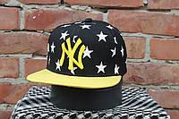 Snapback New York Бейсболка Кепка