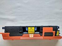 Картридж Q3962A HP122А CLJ 2550/2820/2840 Canon 701 первопроходец бу VIRGIN