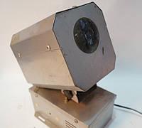 Ламповый диско проектор светомузыка цветомузыка с поворотным механизмом