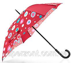 Зонт-трость механический Reisenthel Umbrella YM 3014 красный