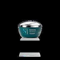 Маска для реконструкции волос ALFAPARF Semi Di Lino Reconstruction Reparative Mask, 200 мл.