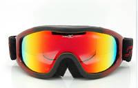 Маска горнолыжная/лыжные очки Spyder 0063