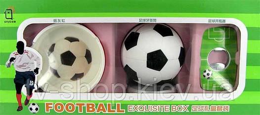 Подарочный набор Футбол