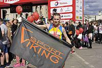 Nova Poshta Kyiv Half marathon 2018