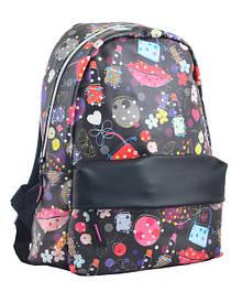Рюкзаки для підлітків і старшокласників, міські