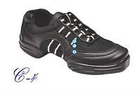"""Обувь для современных танцев """"сникера""""(р.23; 23,5; 24; 24,5)"""