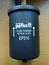 Топливный фильтр на Рено Логан, Логан MCV, Сандеро Stepway 1.4i 8V 1.6i 8V/ Purflux EP210