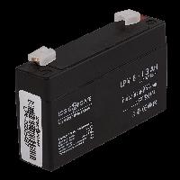 Аккумулятор LogicPower 6V, 1.3 Ah (1300 mAh), AGM