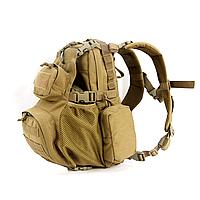 Рюкзак тактичний штурмовий S 15л VA