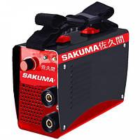 Инверторная сварка Sakuma SMMA260A