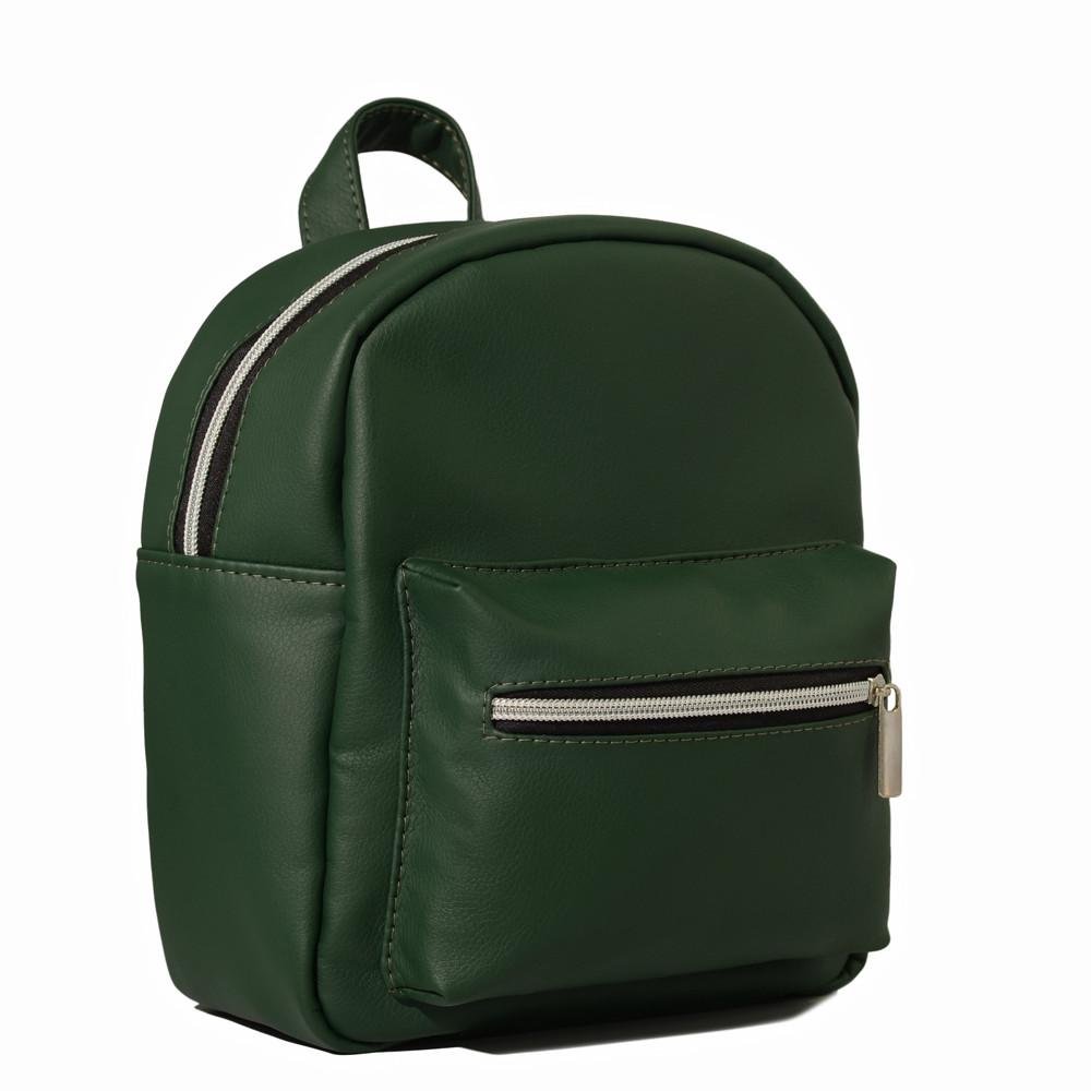 Женский рюкзак Самбег Брикс SSSP зеленый