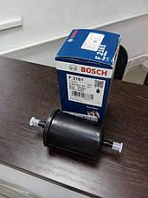 Топливный фильтр на Рено Логан, Логан MCV, Сандеро Stepway 1.4i 8V 1.6i 8V// BOSCH 0450902161