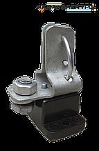 Тримач запобіжника ПН-2 400А (латунь)