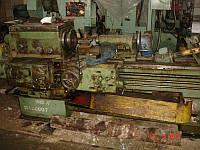Станок токарно-винторезный 1А62Г, рмц 1м, 1980, фото 1
